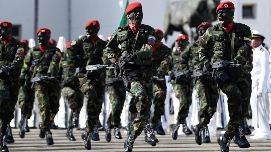 Vídeo: La encrucijada del Ejército en Venezuela