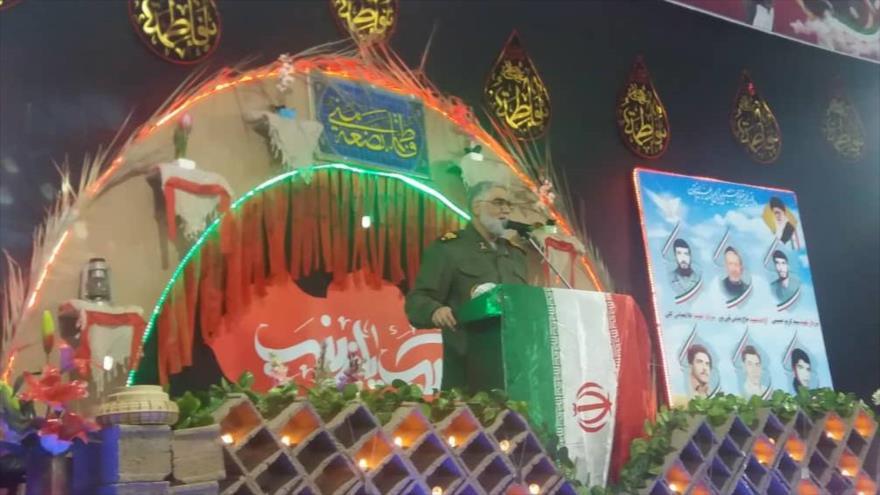 FFAA de Irán vigilan todas las bases de EEUU en Oriente Medio | HISPANTV