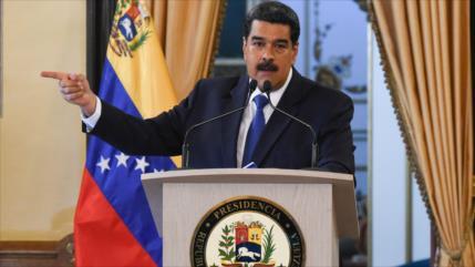 Maduro: Diálogo debe ser con agenda abierta y sin condiciones