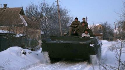 5 muertos en las últimas 24 horas, saldo de conflicto ucraniano