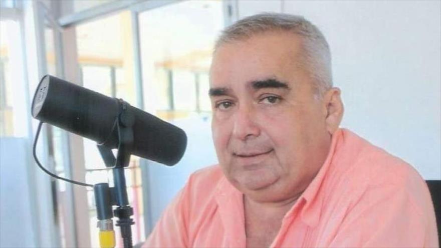 Periodista Jesús Ramos Rodríguez, asesinado en Tabasco, México