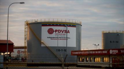 PDVSA traslada cuentas de sus empresas petroleras a un banco ruso