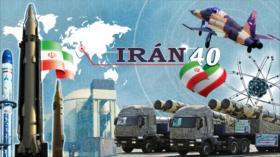 Detrás de la Razón: El Poder de Irán 40 vs EEUU