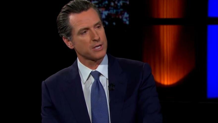 Gobernador de California busca crear fondo para ayudar a migrantes