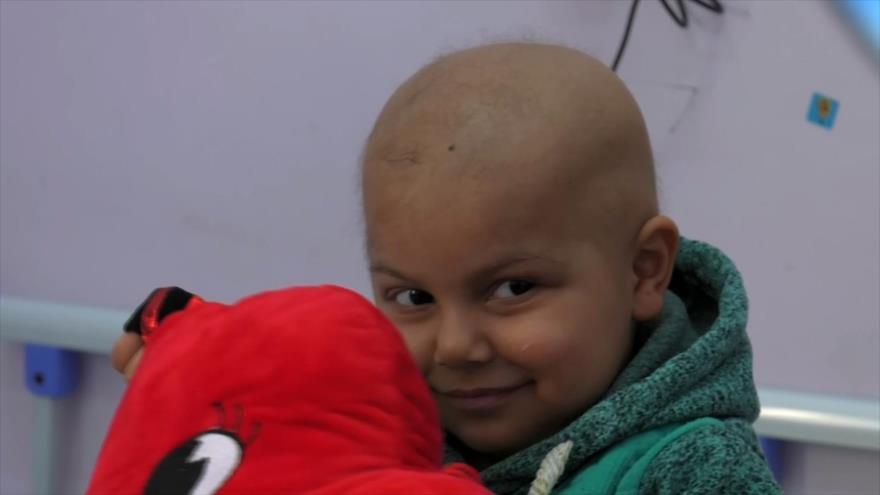 Más de 8500 pacientes en Franja de Gaza padecen cáncer
