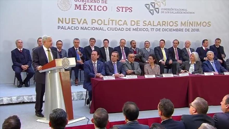México, con los salarios mínimos más rezagados de América Latina