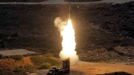 Imágenes satelitales de S-300 rusos en Siria asustan a Israel