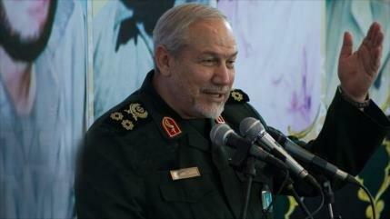 'Iraníes responderán a EEUU en aniversario de Revolución Islámica'