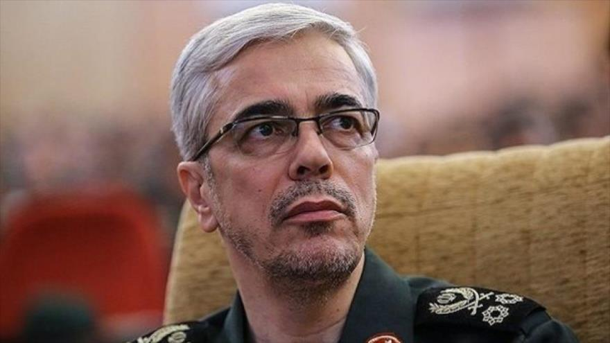 'Irán no pedirá permiso a nadie para reforzar su poder misilístico' | HISPANTV