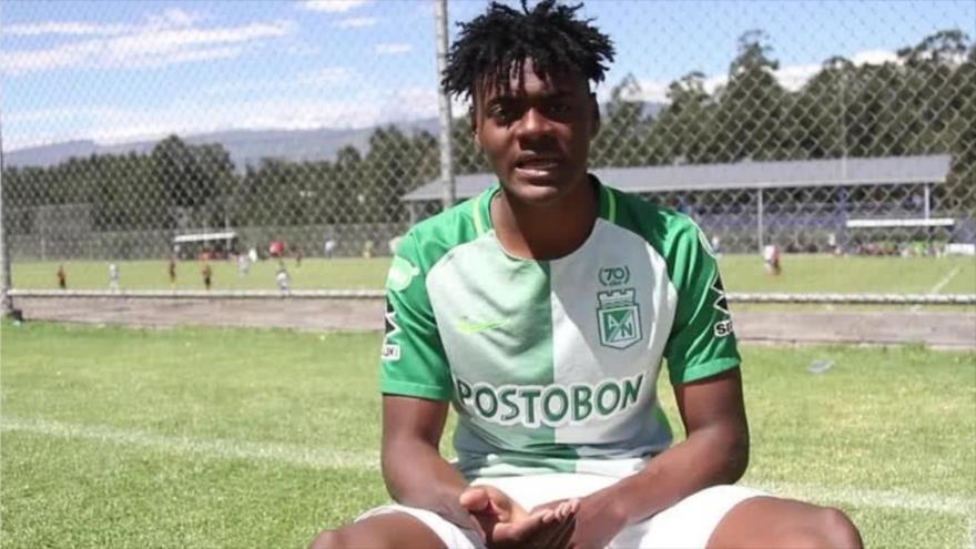 Efmamjjasond González, el jugador que presume de tener en su nombre las 12 iniciales de los meses del año.