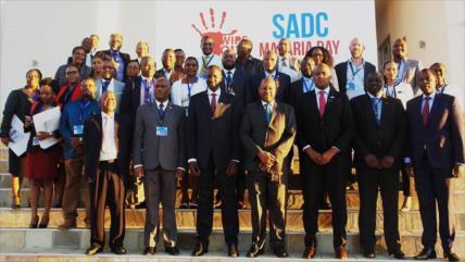16 países africanos expresan apoyo a Maduro ante golpista Guaidó
