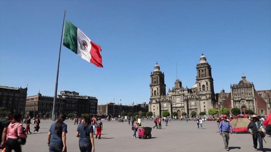 México y China invertirán $ 25 mil millones en infraestructura