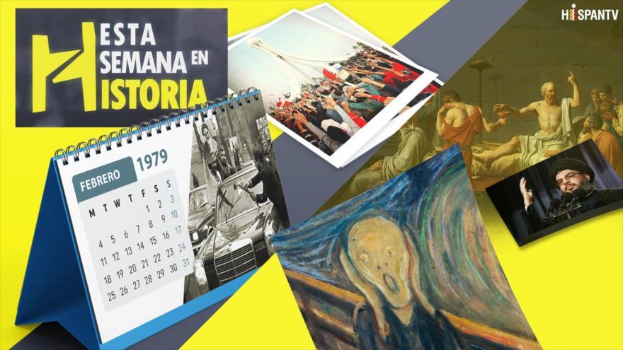 Esta Semana en la Historia: Feb 11-17