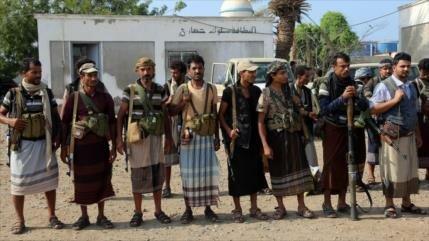 Yemen acusa a fuerzas prosaudíes de violar tregua en Al-Hudayda