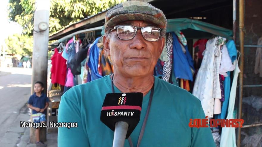 ¿Qué opinas?: Perspectivas para 2019 en Nicaragua