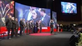Se clausura el 37 Festival de Cine Fayr con entrega de premios