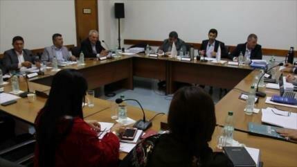 Parlasur deberá definir su postura sobre Venezuela en marzo