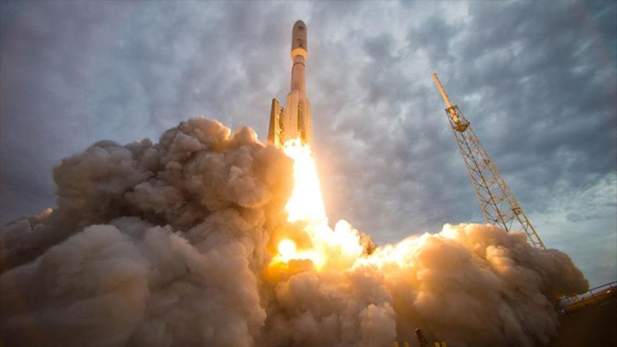 Pentágono: Espacio será campo de guerra de EEUU con Rusia y China | HISPANTV