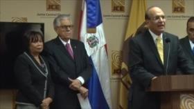 Partidos políticos dominicanos: el Estado financie primarias