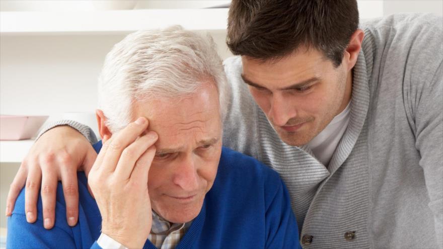 Insulina alterada en el cerebro puede causar Alzheimer.
