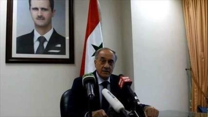 Siria: Revolución Islámica fue un punto de inflexión en la región