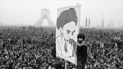 ¿Qué supuso la Revolución Islámica de Irán para el mundo?