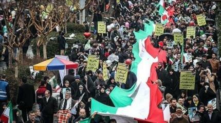 Argentina felicita a Irán aniversario de Revolución Islámica