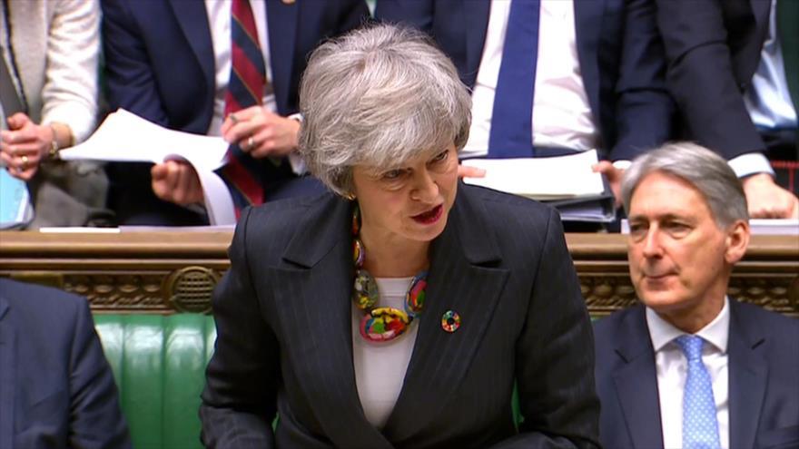 May dice que necesita tiempo para alcanzar un acuerdo de Brexit | HISPANTV
