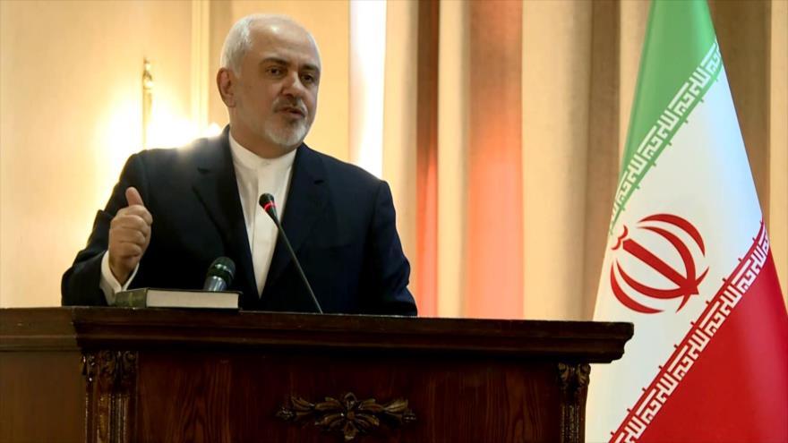 'Irán nunca se doblegará ante las presiones de EEUU y sus aliados'