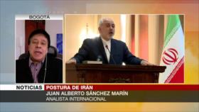 'Cualquier país que quiera agredir a Irán debe pensárselo 2 veces'
