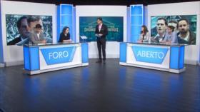 Foro Abierto; España: El juicio del 'procès' y el debate de los Presupuestos 2019