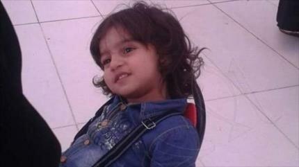 Desde las redes piden justicia para niño degollado en Arabia Saudí