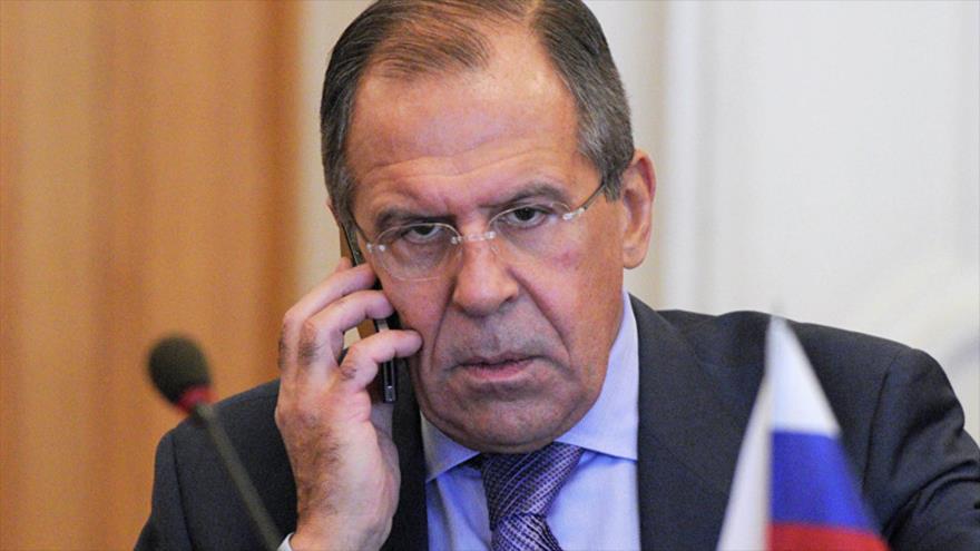 Rusia advierte a EEUU de que ni se plantee una intervención en Venezuela