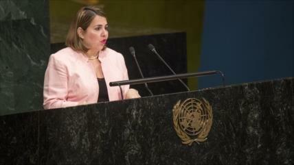 Cuba denuncia la amenaza que representa EEUU para Venezuela