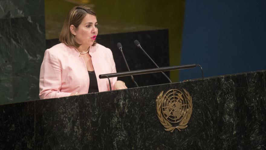 Cuba denuncia la amenaza que representa EEUU para Venezuela y Latinoamérica