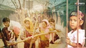 Los Rohingya: Dentro del genocidio en Myanmar; Parte 2