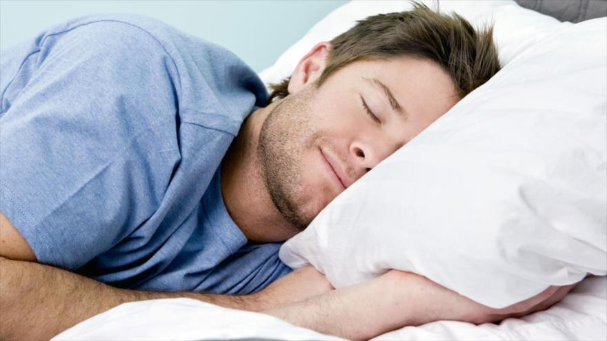 El sueño puede combatir las infecciones.