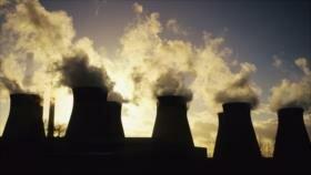 Cambio climático colapsa gravemente sistemas sociales y económicos