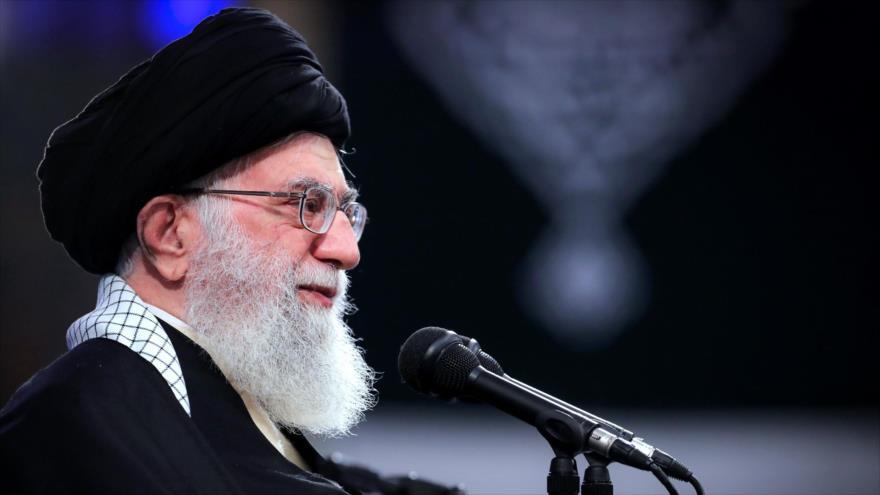 Mensaje de Líder iraní en 40.º aniversario de Revolución Islámica