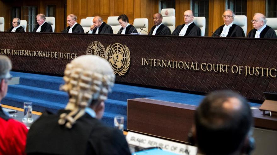 La Haya acepta juzgar reclamación de fondos de Irán a EEUU | HISPANTV