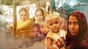 Los Rohingya: Dentro del Genocidio en Myanmar