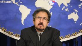 Irán promete venganza por ataque terrorista en el sureste del país