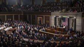 Cámara Baja aprueba ley para frenar apoyo de EEUU a guerra en Yemen