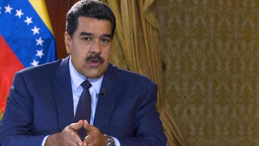 Caracas: EEUU y sus aliados se equivocan por crisis en Venezuela
