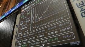 Europa, opuesta al ritmo de crecimiento de economía mundial