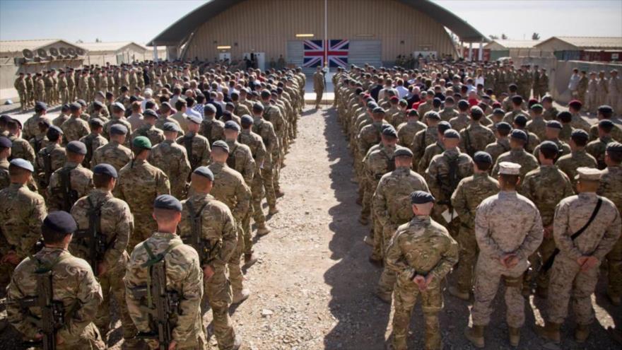 'Es alarmante matanza de civiles por Londres en Irak y Afganistán' | HISPANTV