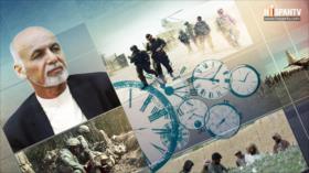 10 Minutos: Diálogos EEUU-Talibán