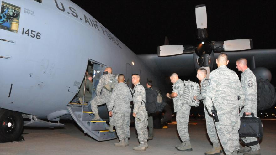 "Cuba alerta de ""aventura militar"" de EEUU contra Venezuela | HISPANTV"