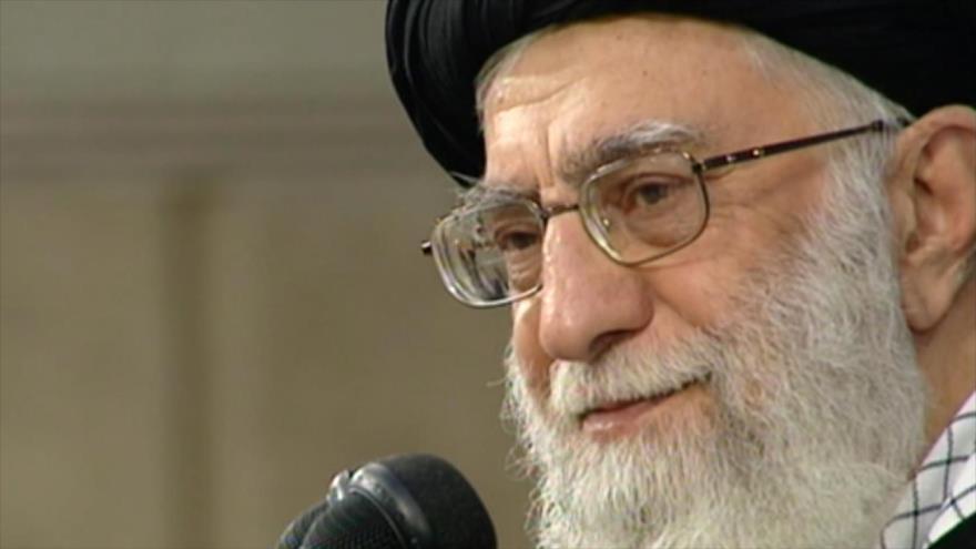 Mensaje del Líder de Irán; 40 años de Revolución
