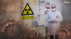 El Sol Oculto: Residuos Nucleares II
